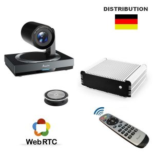 VoIP Video UCC